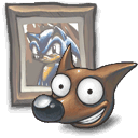 wilbur, sonic, Favorite, Mascot, next DarkSlateGray icon