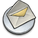 Make, mail, moves, Get, your LightGray icon