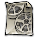 movie Silver icon