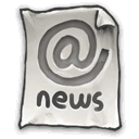 News, location, hear, Ye DarkSlateGray icon