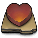 Hearts Sienna icon