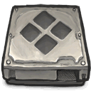 Camp, Boot DarkSlateGray icon