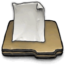 papers DarkSlateGray icon