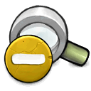 machinie, out, funk, zoom, baby, Gun Goldenrod icon