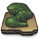 alive DarkSlateGray icon