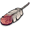 boring IndianRed icon
