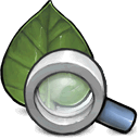 App, Biology DarkOliveGreen icon