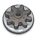 Park, anywhere, fire, the, near, you, place, used, Factory, hydrant, couldn, work DarkSlateGray icon