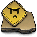public Goldenrod icon