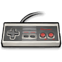 n, controller DimGray icon