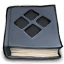 winbook DimGray icon