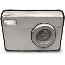 Camera, the, Forest DarkGray icon