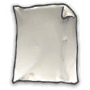 paper, Clean, new Silver icon