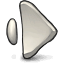 Forward Silver icon