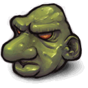 petey DarkOliveGreen icon