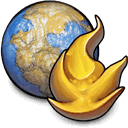 homeworld, Burning Goldenrod icon