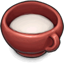 cup, Down, Hand SaddleBrown icon