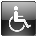 accessibilit, opt DarkSlateGray icon