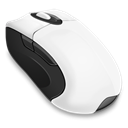 souris WhiteSmoke icon