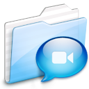 Chat, ocean, talk, Log, Comment, deep, ekisho, speak Lavender icon