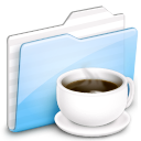 ocean, Coffee, ekisho, deep, food Lavender icon
