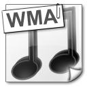 Wma WhiteSmoke icon