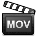 Mov DarkSlateGray icon
