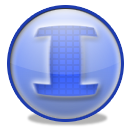 iconworkshop, Axialis LightSteelBlue icon
