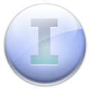 Axialis, iconworkshop LightSteelBlue icon