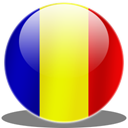 romania Gold icon