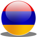 Armenia Orange icon