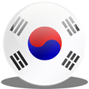 southkorea GhostWhite icon