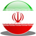 iran Red icon
