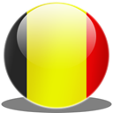 Belgium Yellow icon