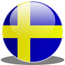 sweden Gold icon