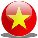 Vietnam Red icon