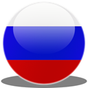 russia MediumBlue icon