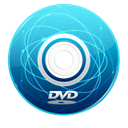 disc, Dvd Black icon