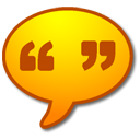 talk, Comment, speak, Chat Black icon