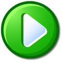 correct, Arrow, right, next, ok, yes, Forward LimeGreen icon