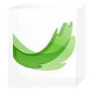 web, expression, Ms WhiteSmoke icon