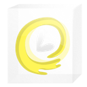 Ms, office, outlook WhiteSmoke icon