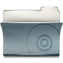itunes DarkGray icon