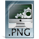 Png DarkSlateGray icon