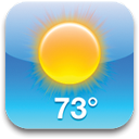 climate, weather SkyBlue icon