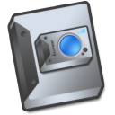 Camera, document, paper, photography, File DarkSlateGray icon