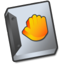 paper, document, shared, File Black icon