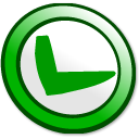 Forward, right, button, Arrow, yes, correct, next, ok Green icon