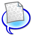 Filetypes Black icon