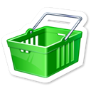 Cart, shopping, commerce, buy, shopping cart Black icon